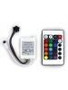 LED Infra-Red (IR) Remote Controller - 12 VDC